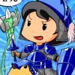 紺碧のPLぴよ子