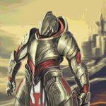 流浪の騎士EC