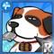 中央アルプスの犬