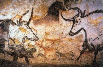 ラスコー洞窟