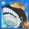 警告!クジラの尊