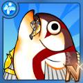 God of 魚ぉ!