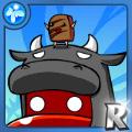 伝統の牛タソ