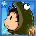 深海人ゴロウ
